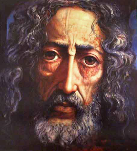 Апостол Петр — Исачев Александр Анатольевич