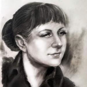 Ольга Сереброва