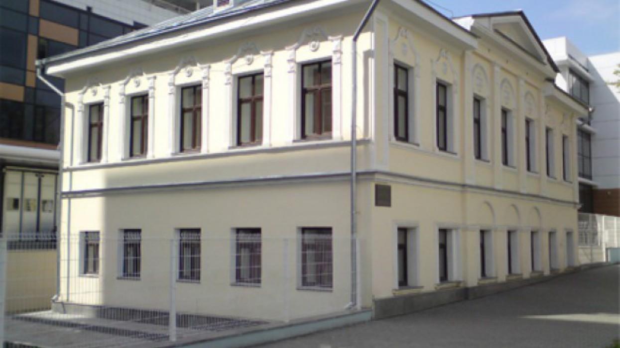 Художественный музей Эрнста Неизвестного