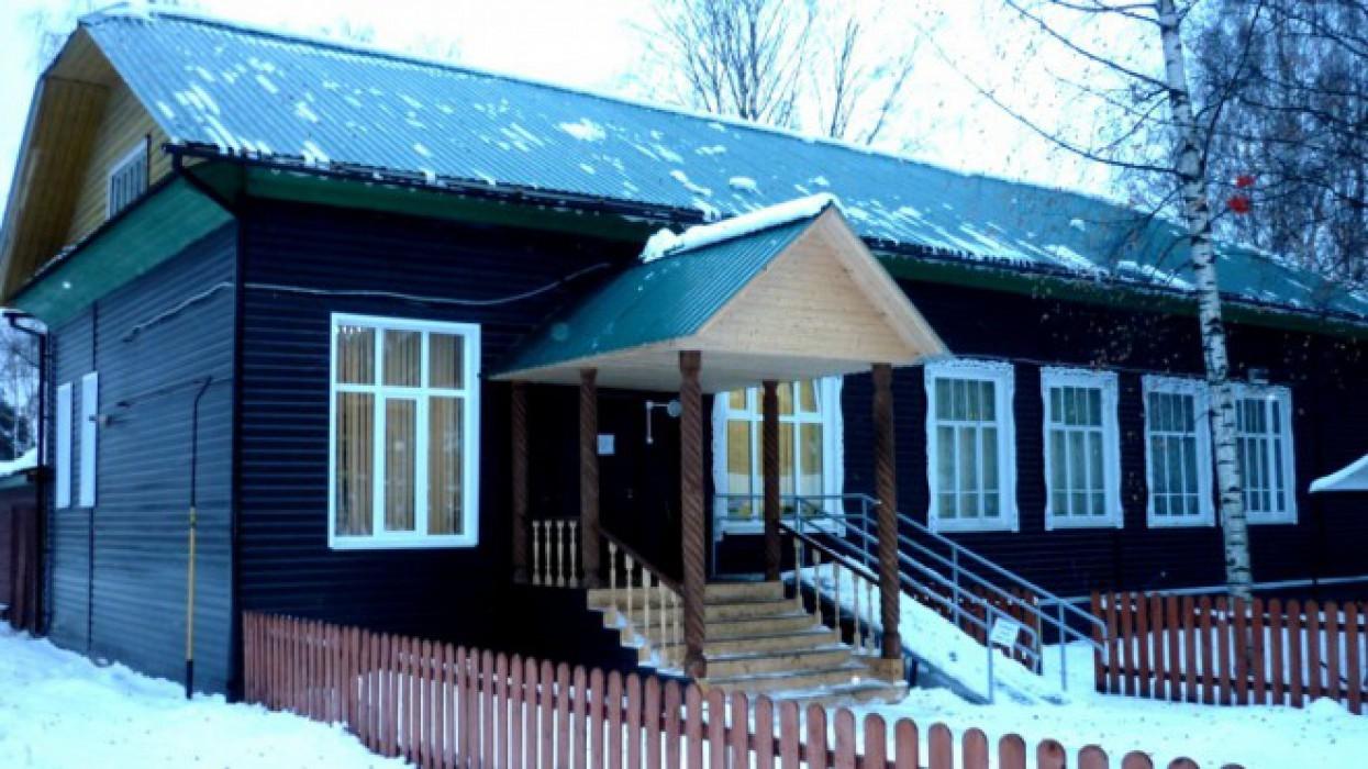 Музей традиционной народной культуры