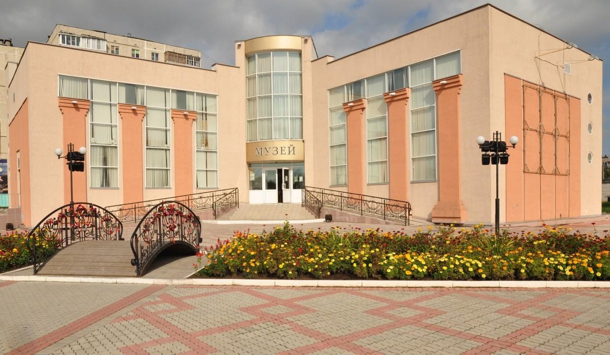 Новочебоксарский музейный комплекс