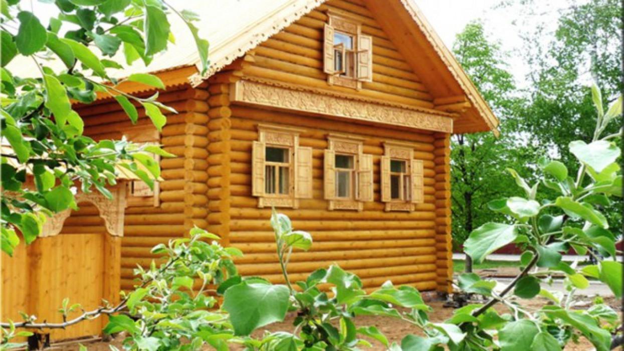 Музей народного быта «Дом Семена ложкаря»