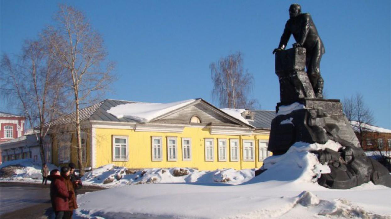 Лысьвенский музей