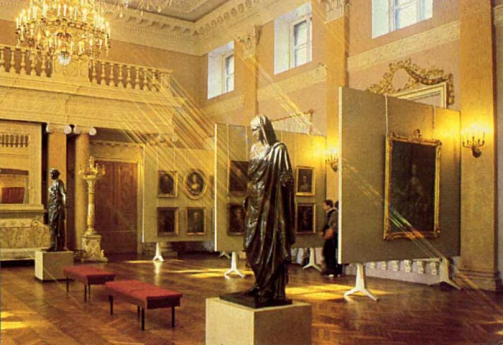 Тверская картинная галерея