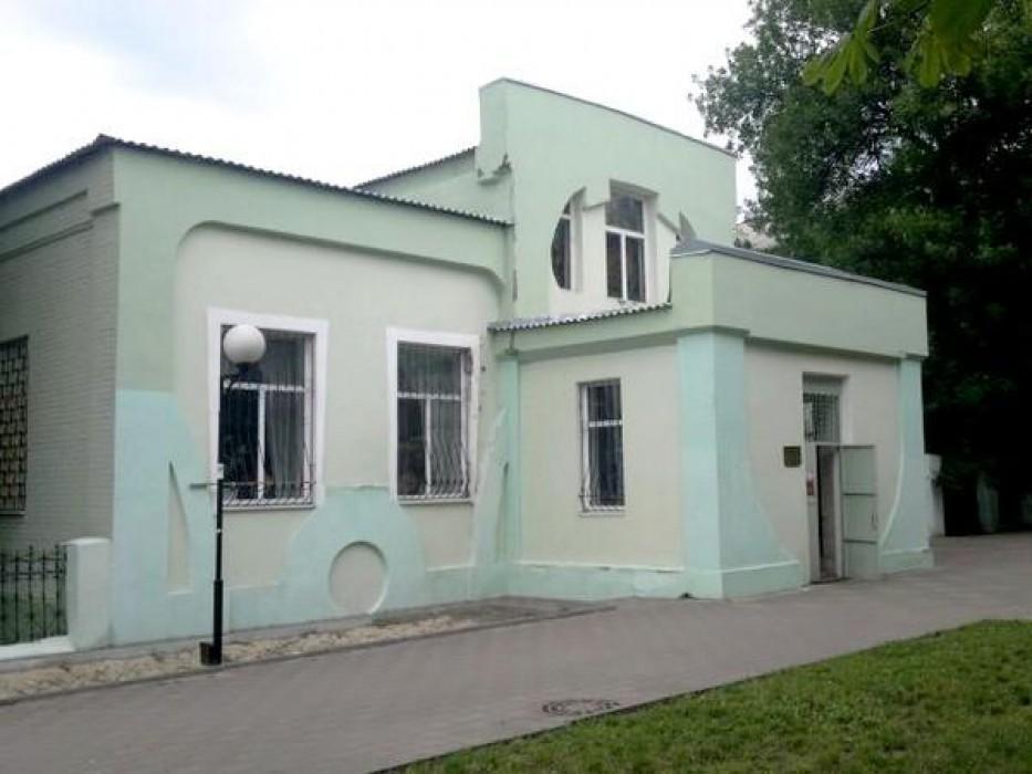 Шахтинский краеведческий музей