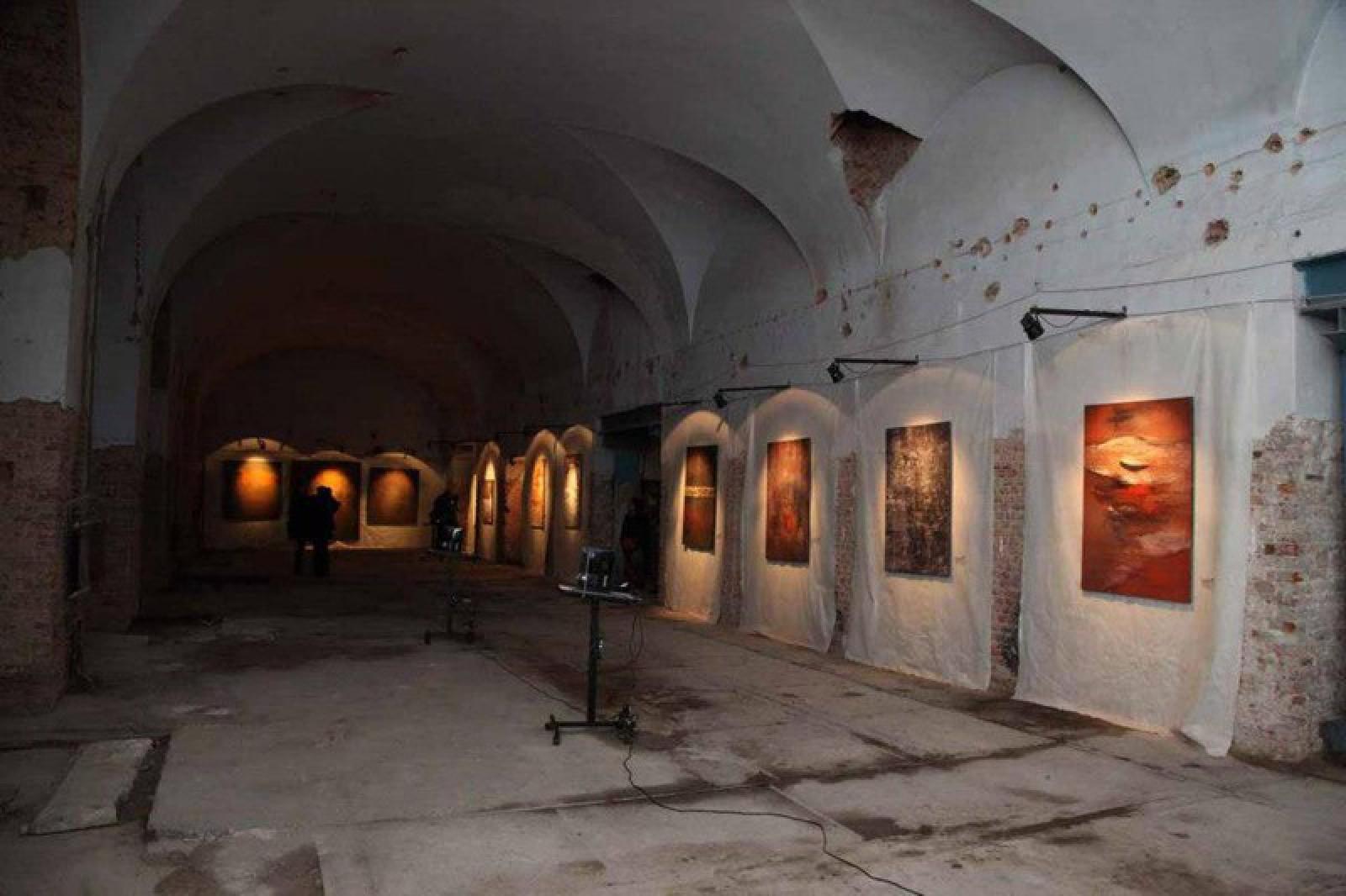 Галерея «Al Gallery»