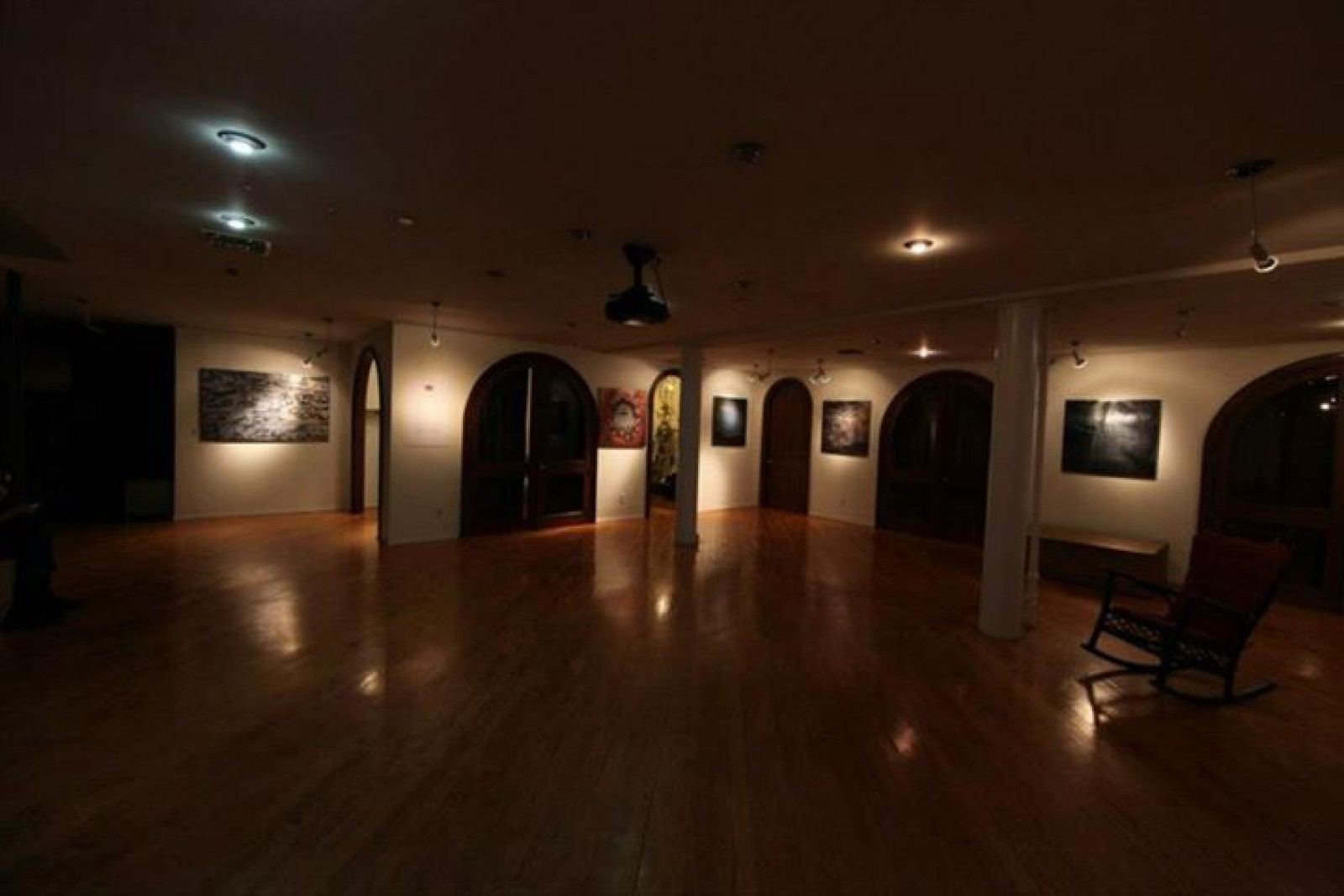 Галерея «Frants Gallery Space»