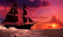 #digitalart #fantasy #ship #ayrohant