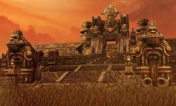 #digitalart #fantasy #temple #monkey